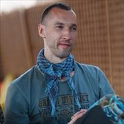 3D массаж лица, Сергей, 47 лет