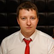 Ремонт iPhone 4 в Челябинске, Александр, 33 года