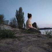Глажка штор в Астрахани, Марина, 25 лет