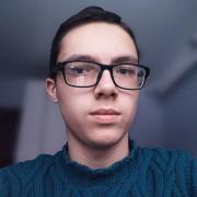 Обработка фотографий в Ульяновске, Никита, 22 года