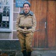 Ремонт офисов под ключ в Барнауле, Виктор, 38 лет