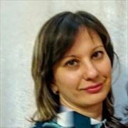 Образование и репетиторы в Ульяновске, Людмила, 41 год