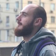Видеосъемка семинаров, Гиорги, 25 лет