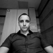 Скульптурный массаж тела, Влад, 25 лет