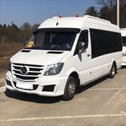 Аренда микроавтобуса на свадьбу, Василий, 52 года