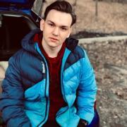 Техобслуживание автомобиля в Уфе, Владимир, 21 год