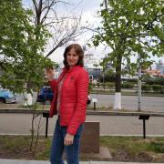 Оцифровка в Владивостоке, Мария, 34 года