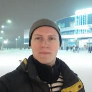 Услуги по ремонту часов в Челябинске, Сергей, 31 год