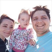 Замена материнской платы на MacBook в Набережных Челнах, Дмитрий, 31 год