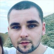 Доставка утки по-пекински на дом - Фрунзенская, Максим, 28 лет