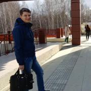 Косметический ремонт в однокомнатной квартире в Екатеринбурге, Дмитрий, 31 год