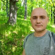 Ремонт AV-ресиверов в Воронеже, Вадим, 41 год