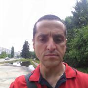Кузовной ремонт в Воронеже, Армен, 42 года