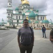 Дренажные работы, Виталий, 35 лет