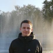 Ремонт усилителей звука в Челябинске, Александр, 26 лет