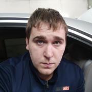 Техобслуживание автомобиля в Владивостоке, Виктор, 28 лет