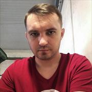 Стоимость установки ГБО 4 поколения в Барнауле, Роман, 30 лет