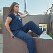 Услуги пирсинга в Ярославле, Мария, 21 год