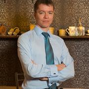 Адвокаты у метро Ясенево, Рустем, 43 года