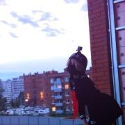 Уборка подъездов в Хабаровске, Софья, 20 лет
