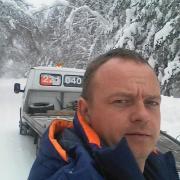 Кузовной ремонт в Томске, Виктор, 40 лет