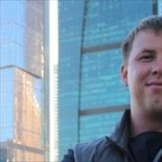 Юридическая консультация в Томске, Николай, 27 лет