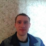 Штробление потолков в Ярославле, Олег, 31 год