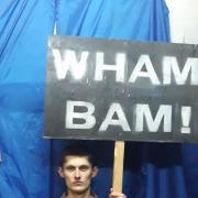 Курьер в аэропорт в Твери, Иван, 24 года