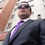 Установка телевизора в Тюмени, Павел, 34 года