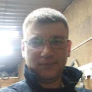 Обучение персонала в компании в Новосибирске, Павел, 34 года