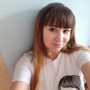 Обучение персонала в компании в Владивостоке, Ирина, 33 года