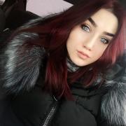 Парикмахеры в Волгограде, Анна, 21 год