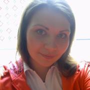 Доставка продуктов из магазина Зеленый Перекресток - Нагорная, Анна, 27 лет