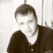 Монтаж проектора, Александр, 37 лет