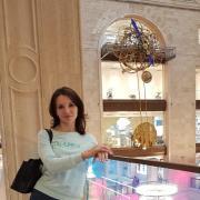 Французский массаж лица, Ольга, 32 года