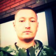 Уборка территории в Ижевске, Евгений, 29 лет