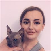 Доставка корма для собак - Раменки, Екатерина, 28 лет