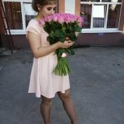 Частные массажистки в Самаре, Юлия, 24 года