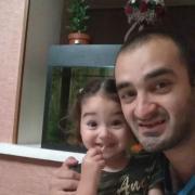 Перетяжка мебели в Астрахани, Ризван, 32 года