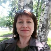 Юристы по вопросам ЖКХ в Барнауле, Людмила, 50 лет