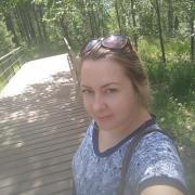 Домашний персонал в Красноярске, Олеся, 41 год