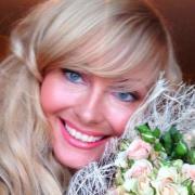 Педикюр Shellac, Ольга, 39 лет