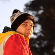Обучение фотосъёмке в Новосибирске, Владислав, 23 года