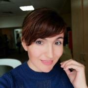 Красота и здоровье в Нижнем Новгороде, Светлана, 43 года