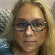 Криотерапия, Ольга, 38 лет