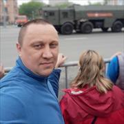 Демонтаж стен, Николай, 38 лет