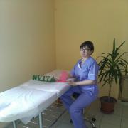 Массаж в Ярославле, Татьяна, 35 лет