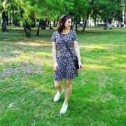 Шугаринг в Самаре, Анна, 27 лет