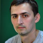 Фотографы на юбилей в Томске, Дмитрий, 42 года