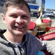 Услуги установки дверей в Тюмени, Олег, 42 года